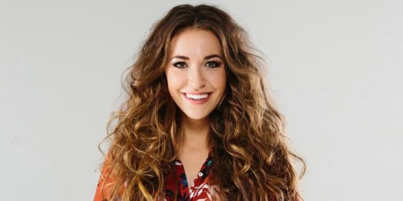 Lauren Daigle Christmas.Platinum Selling Two Time Grammy Nominee Lauren Daigle To