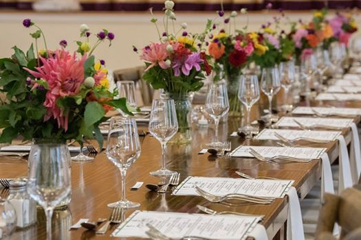 Farm To Feast Dinner Returns To The Historic Roanoke City