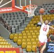Keydets Orchestrate 27-Point Turnaround To Topple Presbyterian 76-61